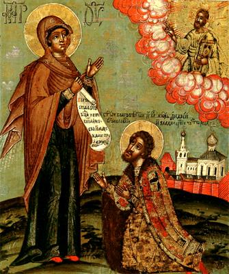 Боголюбская икона Божией Матери - 7.1 ...: www.golden-ship.ru/photo/bogorodica/7_1_bogoljubskaja/bogoljubskaja...