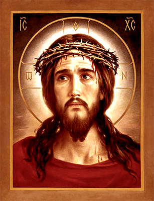 ... иконы, фрески) - Православные иконы: www.golden-ship.ru/photo/spasitel/v_ternovom_vence/273-1-0